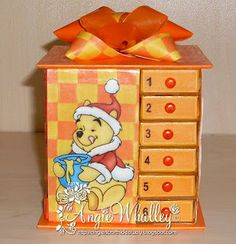 Matchbox crafts - by angiescrafthideaway