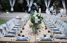 Camp Angelos - Wedding Venue