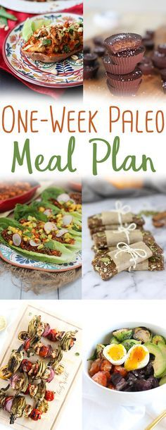 She shares a one week high protein paleo meal plan filled with easy printable re. She shares a one week high protein paleo meal plan . Paleo Recipes Easy, Healthy Dessert Recipes, Whole Food Recipes, Paleo Meals, Paleo Food, Healthy Protein Snacks, High Protein, Protein Recipes, Healthy Tips