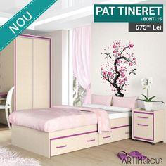Kids Room, Toddler Bed, Modern, Furniture, Home Decor, Child Bed, Room Kids, Trendy Tree, Decoration Home