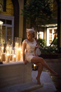 Hotel Wedding, Wedding Gowns, Modern Trousseau, New Orleans Wedding, Brides And Bridesmaids, Wedding Inspiration, Wedding Ideas, Event Design, Style Me