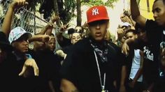 .Daddy Yankee - Somos De Calle Remix (Official Video HD)