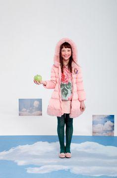 Girl - Collections - iPincopallino