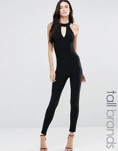20c121ae93 Discover Fashion Online Tall Playsuit