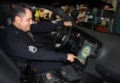 LAPD's Patrol Car of the Future - Photo Gallery - policemag.com