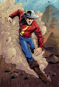 The Flash - Jay Garrick