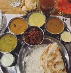 Well I'm not a fan of eating at Airports but this was a pleasant surprise  Really good Vegetarian Thali at MTC.  Tags:  #eatoutdevout #Bangalore #indianfood #bangalorefood #bangalorediaries #southindianfood #southindian #mumbaifoodie #chennaifoodie #delhifoodie #IncredibleIndia #airportfood