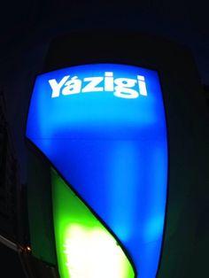 Yázigi in Passo Fundo, RS