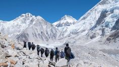 While we firmly believe that Everest Base Camp is for everyone (at whatever age), there's a couple of persuasive benefits to hitting the trail and conquering it before your 30th birthday. The post Why you should hike Everest Base Camp before your 30th birthday appeared first on Intrepid Travel Blog.