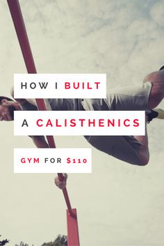 calisthenics gear pinterest