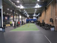 Warehouse Gym Design   Google Search