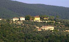 Montestigliano Tuscany, Italy #cbcollection