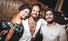 ÁJAX - NOTÍCIAS: FERNANDO DE NORONHA