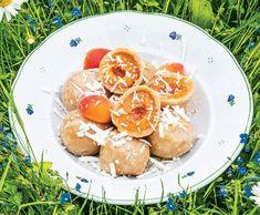 Dumplings, Shrimp, Pancakes, Pizza, Bread, Breakfast, Food, Morning Coffee, Brot