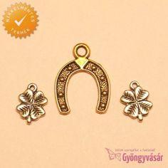 Aranyszínű szerencse csomag Enamel, Brooch, Accessories, Jewelry, Brooch Pin, Vitreous Enamel, Jewlery, Bijoux, Enamels