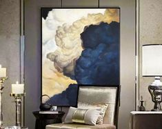 Oversize Abstract Painting On Canvas Beige Painting On Canvas Modern Painting Abstract Oil Painting On Canvas Wall Painting For Living Room Acrylic Artwork, Watercolor Paintings Abstract, Abstract Oil, Acrylic Painting Canvas, Living Room Canvas, Living Rooms, Beige Art, Wall Art Wallpaper, Hanging Canvas