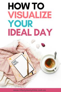 An ideal day is not just one day. These questions and tips guide in you in how to plan your ideal day that works in with your life goals. Visualize and plan to live your ideal day everyday.  #idealday #myidealday #idealdayplan #lifegoals Finding Purpose, Life Purpose, Life Goals Examples, Life Questions, This Or That Questions, Creating A Mission Statement, The Power Of Reading, I Know The Truth, Making A Vision Board