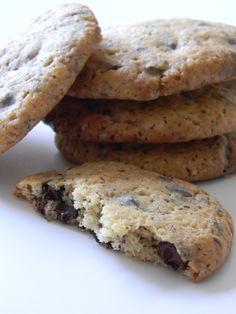 Cookies façon Christophe Michalak
