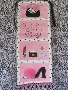 Diva banner - perfect for my Sandy's (a maybe my own!) office