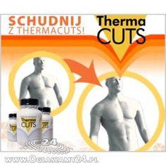 #SKLEP - ThermaCuts spalacz tłuszczu na odchudzanie