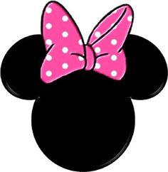 Imágenes y fondos de Minnie 6.   Ideas y material gratis para fiestas y celebraciones Oh My Fiesta!