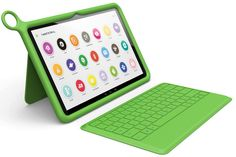 OLPC's got two new consumer kid tablets and accessories for CES 2014.