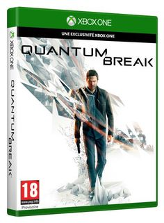 Quantum Break Xbox One prix Jeux Vidéo Fnac € Download Tv Shows, Quantum Break, Xbox Games, Xbox One, Tv Series, Microsoft, Movie Posters, Gaming, Toys