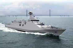 Sigma class corvette