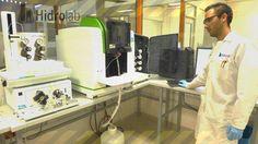 A Hidrolab la representan un Director Técnico con más de 24 años de experiencia en laboratorios de análisis químicos de aguas y un Jefe de Laboratorio Adjunto con más de 10 años de experiencia.  Nuestros Servicios: http://ift.tt/1XizZsj
