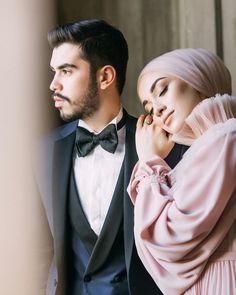 Malay Wedding Dress, Muslim Wedding Dresses, Bridal Dresses, Cute Muslim Couples, Cute Couples, Cargo Pants Women, Hijab Dress, Beautiful Hijab, Wedding Photos