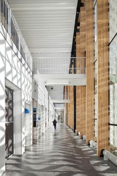 Water Sports Centre by Agence Search