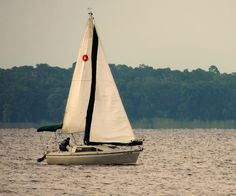 Come Sail Away by WayneScott1