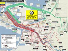 Abu Dhabi airport bus map abu dhabi bus map Pinterest Bus map