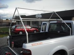 Truck Tent for the ranger? - Page 3 - Ford Ranger Forum : inflatable bed tent - memphite.com