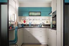 832 meilleures images du tableau Cuisine aménagée | Modern kitchens ...