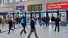 Ströer macht mit 50.000 Beacons seine Werbeträger interaktiv