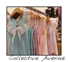 Angel Caprice singlets available at Collective Avenue.