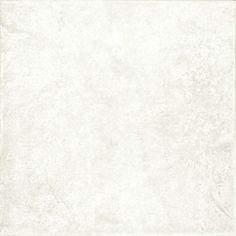 "Level 1 Common Area Tile - 13""x13"" Ceramic - Clermont White"
