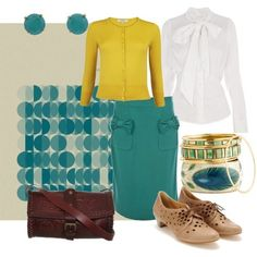 What to wear Cute Tights, Work Chic, Material Girls, Classy And Fabulous, Color Combinations, Colour Schemes, Polyvore Outfits, Latest Fashion Trends, Passion For Fashion