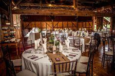 Wedding Reception Venue   Allison & Justin - Jamie Dimitry - Belcroft Estates...ugh 1 hour drive though