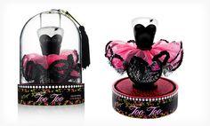 Betsey Johnson Too Too Eau de Parfum Spray Deal of the Day | Groupon