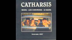 CATHARSIS - MASQ (officiel) / version longue