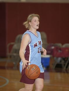 Girls' JV Basketball