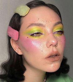 Makeup Goals, Makeup Inspo, Makeup Inspiration, Male Makeup, Eye Makeup Art, Piskel Art, Fresh Makeup, Creative Makeup Looks, Aesthetic Makeup