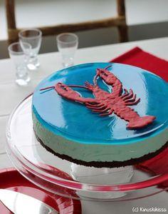 Daimin ystävän suklaakakku | Reseptit | Kinuskikissa Deserts, Birthday Cake, Candy, Food, Birthday Cakes, Essen, Postres, Meals, Sweets