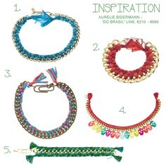 other bracelet idea