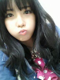 Cho Hyunyoung of Rainbow