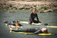 Paddle or no :) Camps, Paddle, Surfing, Sports, Hs Sports, Sport, Surf, Surfs Up, Surfs