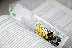 Bookmarks Batman Gotham's Cat Jassie Pinkman Loki by MadCoookies Nyan Cat, Gotham, Loki, Bookmarks, My Etsy Shop, Batman, Cookies, Handmade Gifts, Crack Crackers