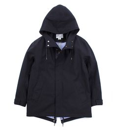 nanamica / GORE-TEX® Short Shell Coat